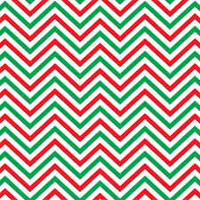 christmas pattern red green red green and white chevron craft vinyl sheet htv or