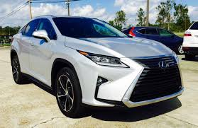 lexus rx 350 second hand review gallery of lexus rx 350