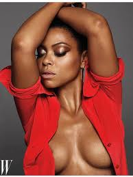 taraji p henson on her empire style cookie u0027s clothes are a