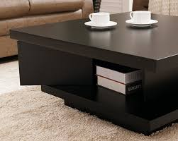 Square Glass Coffee Table by Furniture Square Coffee Table With Brown Carpet And Lighting Lamp