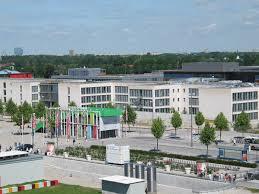 Bad Saulgau Reha Referenzen Lüftungstechnik Klimatechnik Schako Deutschland