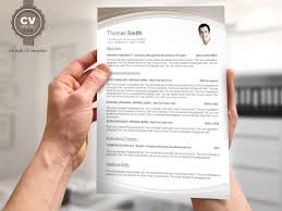 Resume Word Template Free Cv Resume Templates It S Just Business Cv Resume