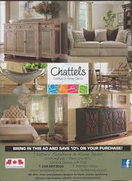 chattels furniture and home decor google