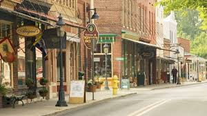 cute towns cutest towns in america the most beautiful towns america marvelous