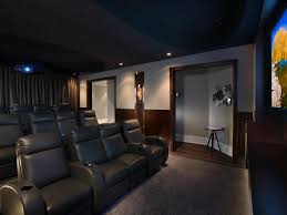 Custom Home Theater Seating Home Theater Wiring Pictures Options Tips U0026 Ideas Hgtv