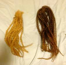 can you dye marley hair sister loc extensions coils so beautiful