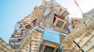 how frank gehry s provocative designs go from concept to reality 1