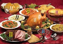 what are you most looking forward to this thanksgiving premed