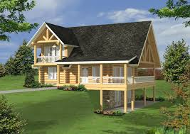 One Story House Plans With Walkout Basement by 100 One Story Log Cabin Floor Plans Best 25 Log Houses