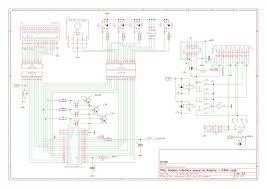 remoteqth single rotator interface