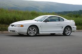 fastest mustang cobra the 15 fastest ford mustangs made