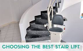 Chair Stairs Lift Covered By Medicare Stair Trek Choosing The Best Stair Lift Safe Smart Living