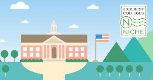 2018 hardest colleges to get into niche