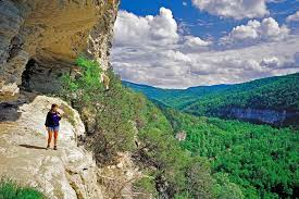 Arkansas nature activities images 7 favorite day hiking trails in arkansas arkansas outside jpg