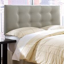 Design For Headboard Shapes Ideas Bedroom Style Your Sleep Space With Elegant Upholstered