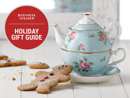 the best tea lover gifts business insider