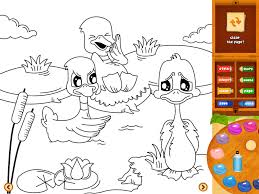 app shopper ugly duckling coloring book books ugly duckling