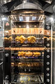 cuisine design rotissoire some of our achievements atelier du chef