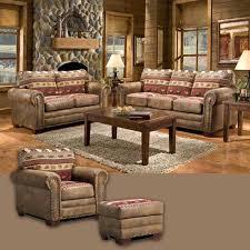 Living Room Sleeper Sets American Furniture Living Room Sets Astonishing For Home Lodge 4