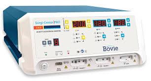 bovie surgicenter pro 200 electrosurgical generator 4yr warranty