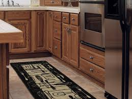 Tropical Kitchen Rugs 100 Kitchen Floor Runners Amazon Com Carvapet 2 Piece