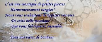 voeux de bonheur mariage félicitations et vœux de mariage carte et texte citations