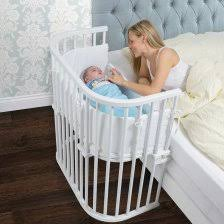 Cribs That Attach To Side Of Bed Crib Side Bed Take One Side The Crib Our Crib Can Also