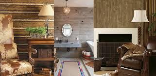 rustic wood walls brewster home brown wood walls