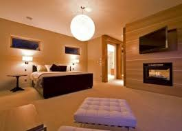Theme Wall Tile Modern Bedroom Other Metro By by 40 Best Tv In Bed Anyone Images On Pinterest Architecture 3 4