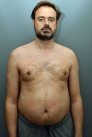 See Jamie Theakston U0027s Amazing Transformation As He Sheds Half His