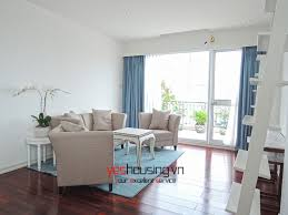style apartment for rent big balcony 2 bedrooms hoan kiem