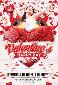 20 best best valentines day flyer templates images on pinterest