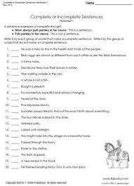16 best images of 1 grade sentence writing worksheets 2nd grade