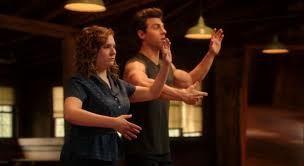 abc dirty dancing reboot an insult to viewers and jennifer grey alike
