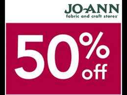 joanns coupon app get your joann coupon code
