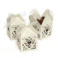 Wedding Favors Box by Favor Boxes Decorative Boxes Shimmery Favor