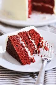 red velvet cake easy delicious recipes