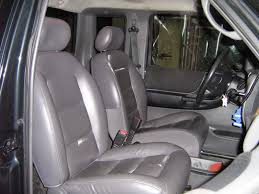 Ford Explorer Interior Dimensions Another Explorer Seat Swap Question Ranger Forums The Ultimate