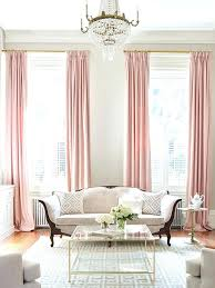 Soft Pink Curtains Soft Pink Curtains Teawing Co