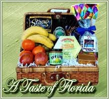 florida gift baskets gift baskets delivered in florida gift basket network