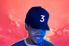coloring book chance chance the rapper s coloring book is the only