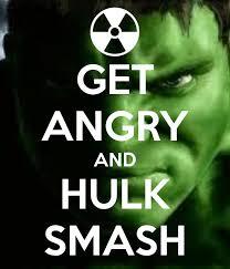 play teams hulk smash