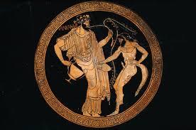 greek mythology u2013 a wandering eyre