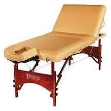 master massage equipment table buy master massage equipment deauville salon lx portable massage