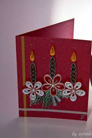 371 best quilling christmas cards images on pinterest quilling