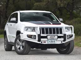 2015 jeep cherokee light bar new arb front combi bar developed for 11 to 14 jeep grand cherokee