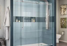 shower frameless bathtub shower doors bewitch bathroom frameless