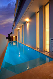Cool Pool Ideas by Small Outdoor Pool Ideas Lap Pool 1161869 Home With Image Of Cool