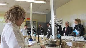 chambre des metiers parthenay les futurs apprentis découvrent les cus de niort et parthenay