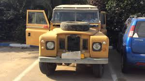 1970 land rover land rover series ii collection 1970 6 cylinders youtube